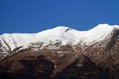 Serva mountain Royalty Free Stock Photography