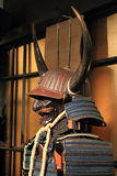 Samurai. The servant of the dynasty - Genji Royalty Free Stock Image