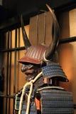 The servant of the dynasty - Genji Royalty Free Stock Image