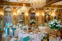 Luxurious interior. Stock Photography