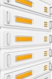 Server Immagini Stock Libere da Diritti
