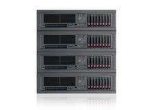 Server Imagens de Stock Royalty Free
