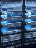 Server Fotografia Stock Libera da Diritti