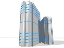 Server 2 lizenzfreie stockbilder