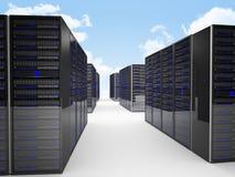 Server Stock Photography