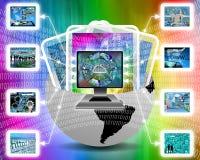 server Immagini Stock