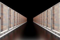 Server center Stock Images