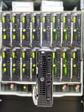 Server chassis Royalty Free Stock Images