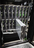 Server chassis Stock Photography