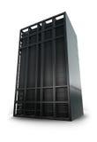 Server-Gestell Stockbilder