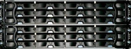 Server-Hardware Lizenzfreie Stockfotos