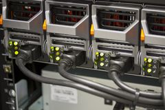 Server Power Supplies Stock Photos