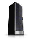 Server rack Royalty Free Stock Photos