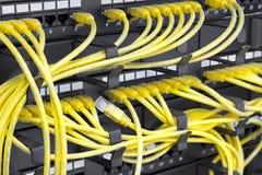 Server Rack Stock Photos