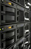 Server Rack Royalty Free Stock Photos