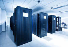 Free Server Room Stock Photography - 12940662