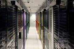 Server room Stock Photography
