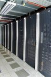 Server room/Data center Royalty Free Stock Photos