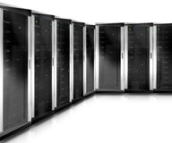 Server Tower Stock Images