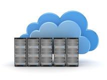 Serverbegrepp. Arkivbilder