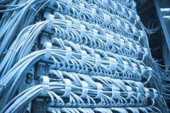 Serverkontrollturm Lizenzfreie Stockbilder