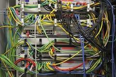 Serverraum stockfotos