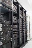 Servers Stock Afbeeldingen