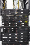 Servers Stock Photography