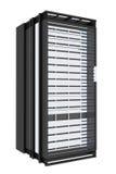 Servers Rack Tower Stock Photography