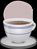 Serveware, Coffee Cup, Tableware, Cup royalty free stock images