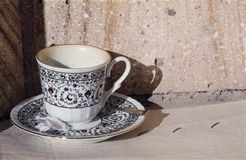 Serveware, Coffee Cup, Tableware, Porcelain royalty free stock photo