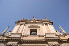 servi Βιτσέντσα santa της Ιταλίας Μ&al Στοκ Εικόνες