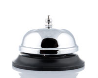 Service bell Royalty Free Stock Photography