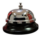 Service Bell Courtesy Customer Assistance Royalty Free Stock Photography