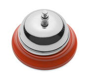 Service Bell Red Stock Images