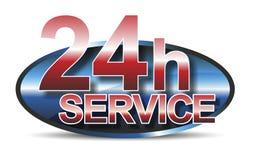 Service Royalty Free Stock Photo