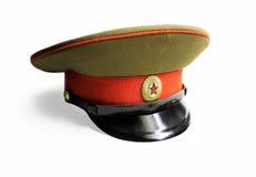 Service cap Royalty Free Stock Image