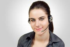 Service d'appel Photos libres de droits