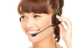 Service d'assistance image libre de droits