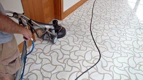Service de nettoyage d'hôtel banque de vidéos