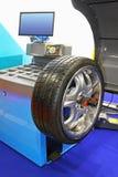 Service de pneu photo libre de droits