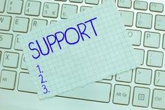 Service för ordhandstiltext Affärsidé för Give service för hjälphjälp yrkesmässig rådgivninghjälp någon arkivfoton