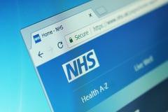 Service National de Santé, NHS images libres de droits