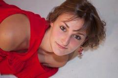 Service photographique de Photomodel photographie stock