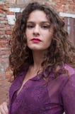 Service photographique des modèles à Venise photos libres de droits