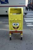 Service postal des USA Images libres de droits
