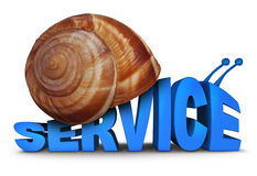 Service Problem Stock Photos