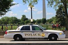 Service secret d'Etats-Unis photo libre de droits