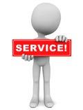 Service Stock Image