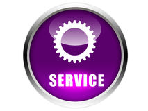 Services Royalty Free Stock Photography